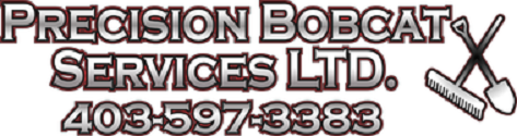 Precision Bobcat Services Ltd.